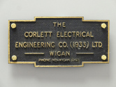 Corlett Electrical - Established 1933